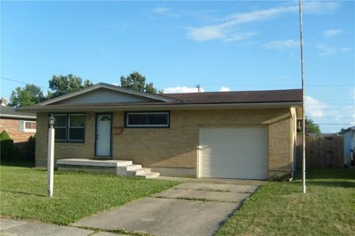 1133 Ferndale Lane, Springfield, OH 45503 - #: 429229