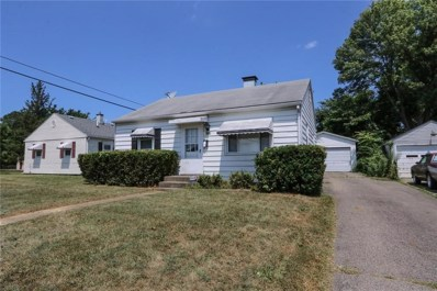 2338 Dellwood, Springfield, OH 45505 - #: 429265