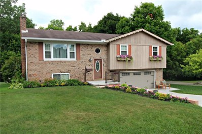 864 Hilltop Drive, Bellefontaine, OH 43311 - #: 429276