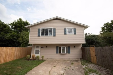 455 Rosewood Road, Medway, OH 45341 - #: 429301