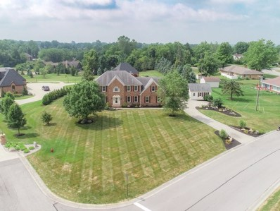 1328 Milligan Road, Bellefontaine, OH 43311 - #: 429305