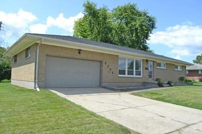 5235 W Ridgewood Road, Springfield, OH 45503 - #: 429402