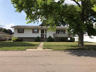 251 Merry Robin, Troy, OH 45373 - #: 429413
