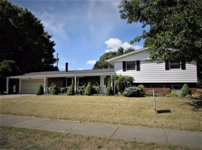 2823 Home Orchard Drive, Springfield, OH 45503 - #: 429438