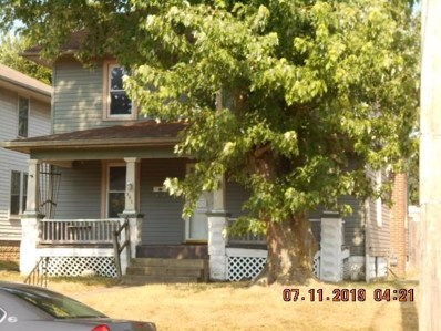 360 S Clairmont Avenue, Springfield, OH 45505 - #: 429480