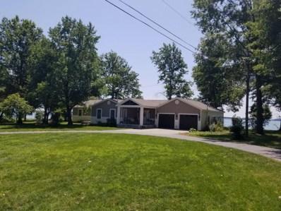 6674 Lake Acres Drive, Celina, OH 45822 - #: 429509