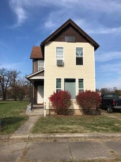 808 Dibert Avenue, Springfield, OH 45506 - #: 429511