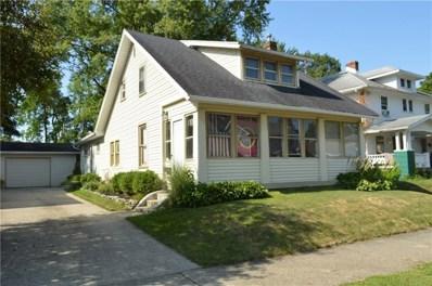 117 Roosevelt, Springfield, OH 45504 - #: 429536