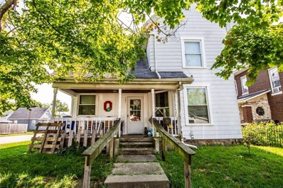 301 Riffle Avenue, Greenville, OH 45331 - #: 429558