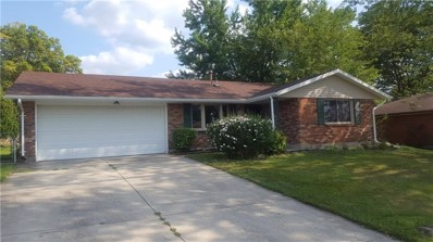 7244 Troy Manor Road, Dayton, OH 45424 - #: 429637