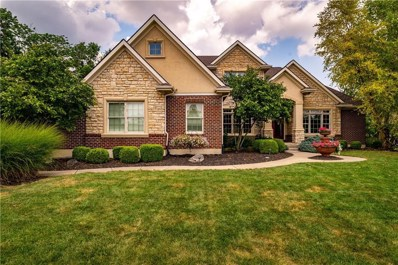 341 Grassy Creek Way, Dayton, OH 45458 - #: 429662