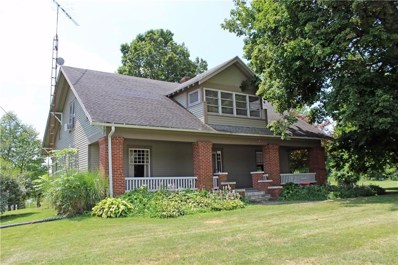4601 W National Road, Springfield, OH 45504 - #: 429681