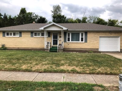 1501 Ronald Road, Springfield, OH 45503 - #: 429736