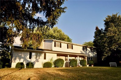 1095 Howard Drive, Greenville, OH 45331 - #: 429830