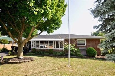 123 Hilltop Drive, Greenville, OH 45331 - #: 429863