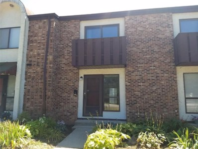 613 Villa Road UNIT F, Springfield, OH 45503 - #: 429886