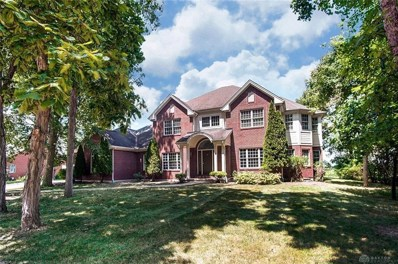 1021 Copperfield Lane, Tipp City, OH 45371 - #: 429923