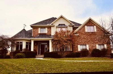 843 Elderwood, Tipp City, OH 45371 - #: 429940