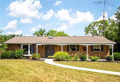3412 Colonial Drive, Springfield, OH 45504 - #: 429956