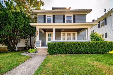 26 S Quentin Avenue, Dayton, OH 45403 - #: 430024