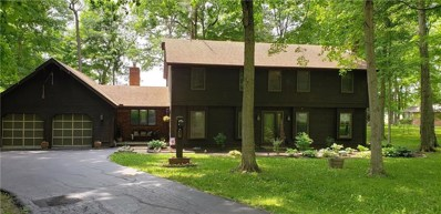4431 W State Route 29, Urbana, OH 43078 - #: 430025