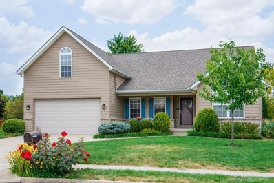 1140 Winchester Drive, Troy, OH 45373 - #: 430030