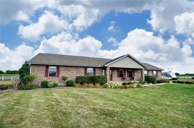 5782 Whispering Wind, Springfield, OH 45504 - #: 430043