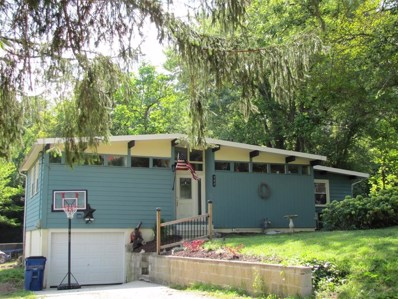 342 Woodview Drive, Springfield, OH 45504 - #: 430067