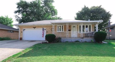 4416 Willowbrook Drive, Springfield, OH 45503 - #: 430073