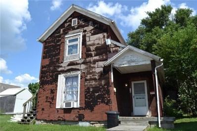 220 Walker Street, Bellefontaine, OH 43311 - #: 430077