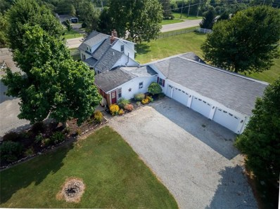 6180 W National Road, Springfield, OH 45504 - #: 430113