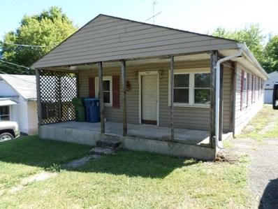989 N Wagner, Sidney, OH 45365 - #: 430127