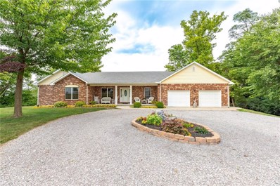 3012 County Road 105, Belle Center, OH 43310 - #: 430205