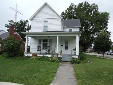 623 W Spring Street, Saint Marys, OH 45885 - #: 430252