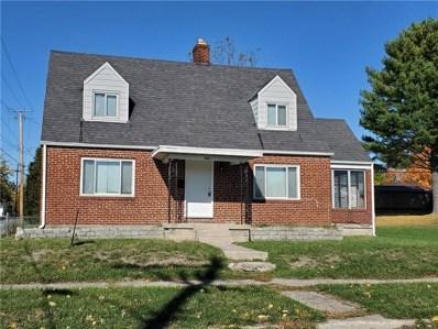 402 E Third Street, Springfield, OH 45503 - #: 430271