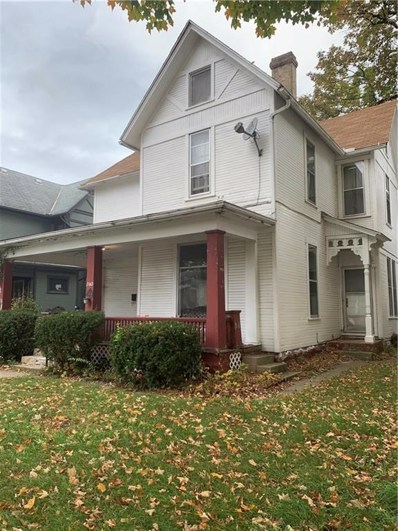 310 Stanton Avenue, Springfield, OH 45503 - #: 430408