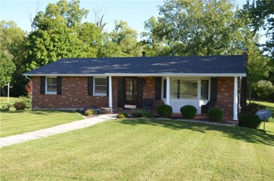 3438 Colonial Drive, Springfield, OH 45504 - #: 430452