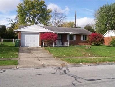 1645 Fair Oaks, Sidney, OH 45365 - #: 430490