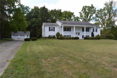 3643 Troy Road, Springfield, OH 45504 - #: 430611