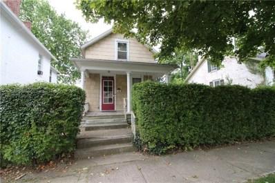 219 E Church Street, Urbana, OH 43078 - #: 430720