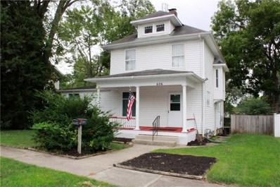 606 S Walnut Street, Urbana, OH 43078 - #: 430772