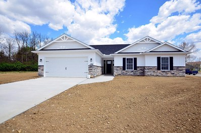 2705 Executive Drive, Troy, OH 45373 - #: 430778