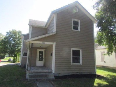 701 W Chillicothe, Bellefontaine, OH 43311 - #: 430861