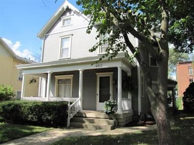 462 E Church Street, Urbana, OH 43078 - #: 430951