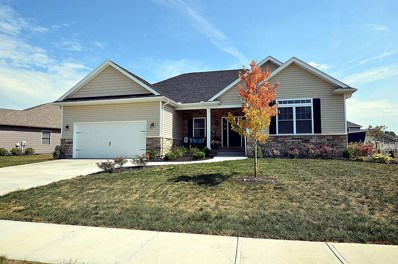 1005 Haverhill Drive, Troy, OH 45373 - #: 431061