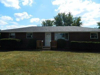 5643 Troy Road, Springfield, OH 45502 - #: 431065