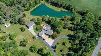 488 W Township Road 37, Bellefontaine, OH 43311 - #: 431131