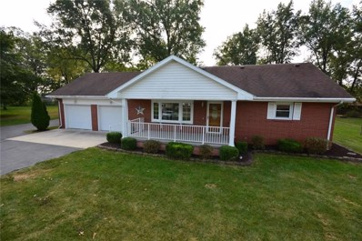 3187 W Breese Road, Lima, OH 45806 - #: 431137
