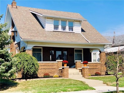 309 E Livingston, Celina, OH 45822 - #: 431163