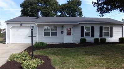 121 Southview Drive, Troy, OH 45373 - #: 431220